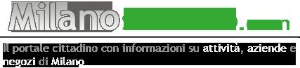 Il portale cittadino con informazioni su attivit�, aziende e negozi di Milano